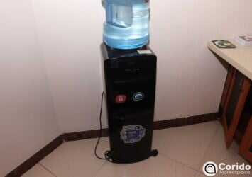 Mika Hot and Cold Electric Water Dispenser