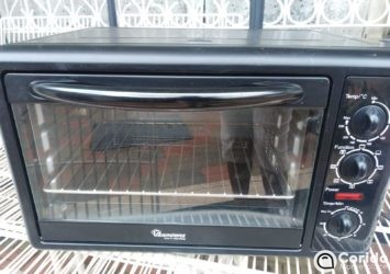 Ramtons Table Top Oven