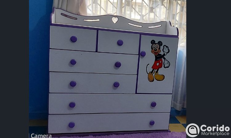 Baby Drawer Cabinet, chest of drawers for sale
