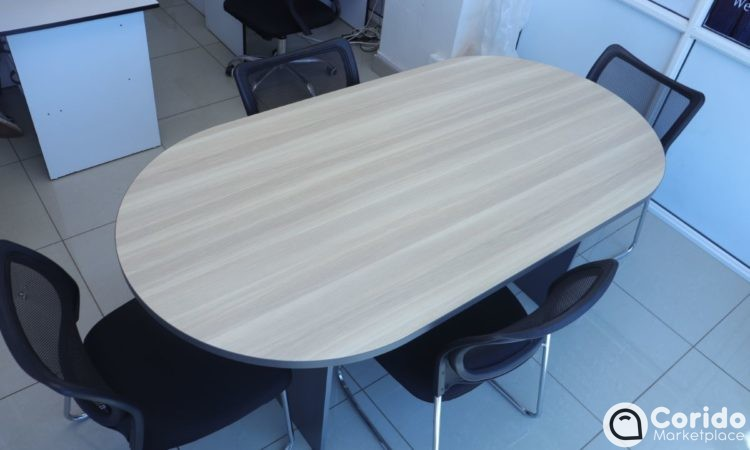 4 Seater Quality Conference Table
