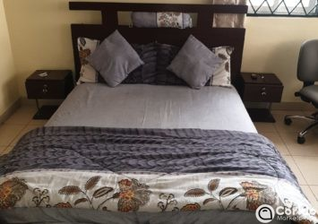 Bed and Mattress 5 x 6