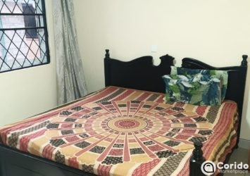 Quality King Size 6 x 6 Bed